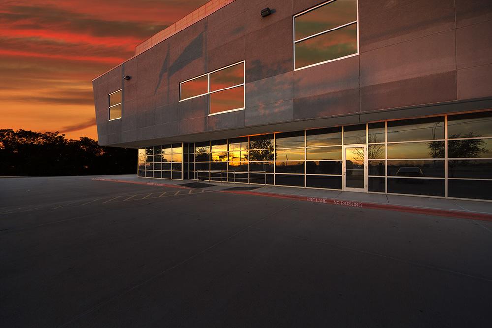The Texas Clinic at Prestonwood