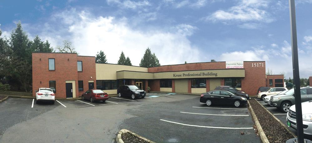 Kruse Professional Building