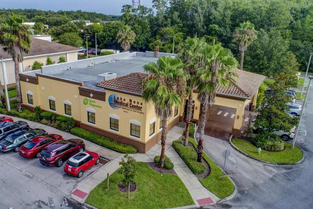 10437 Moss Park Rd, Orlando, FL 32832