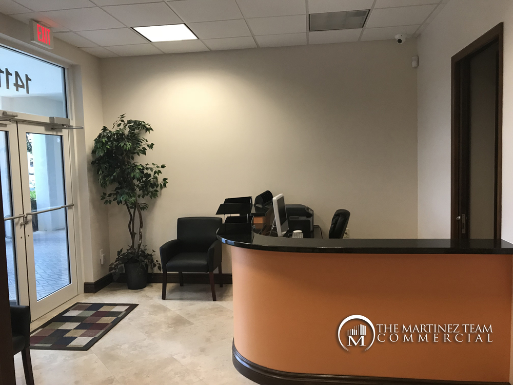 Executive Offices Available