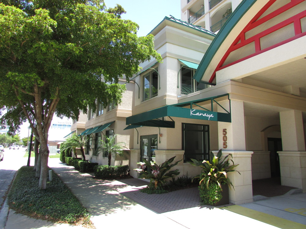 505 S Orange Ave., Suite C-1, Sarasota, FL 34236