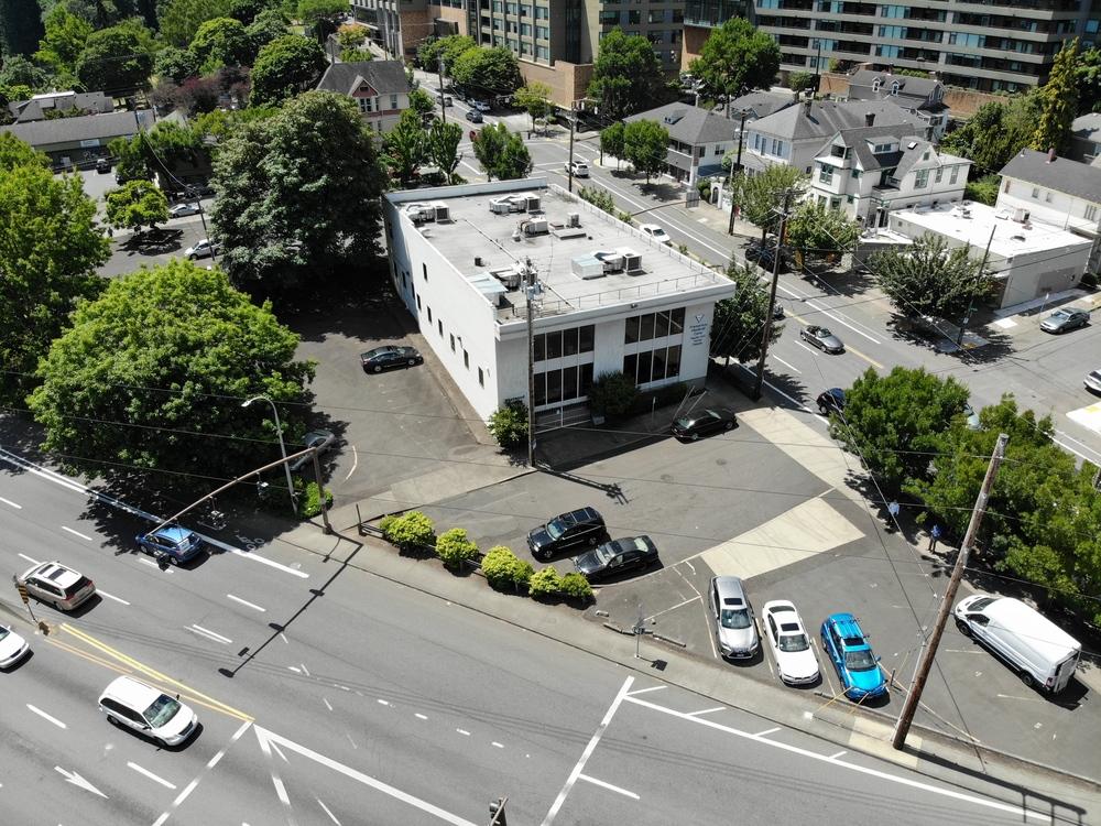 Westwood Building