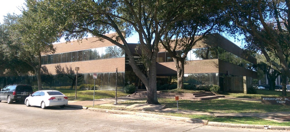 <div>7207 Regency Square</div><div>Houston, TX 77036</div>