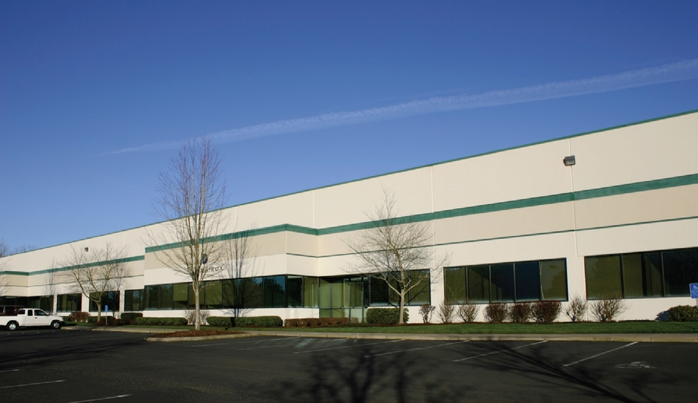 595 Wilsonville Commerce Center