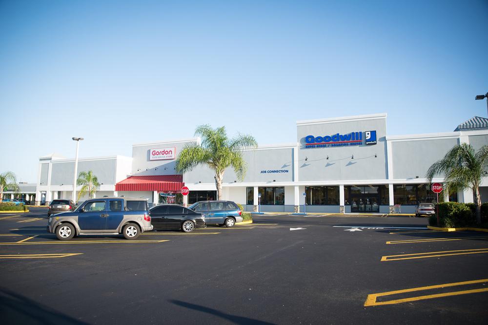 Gulfstream Plaza<br/><div>4869-4975 Okeechobee Blvd.</div><div>West Palm Beach, FL 33417</div>