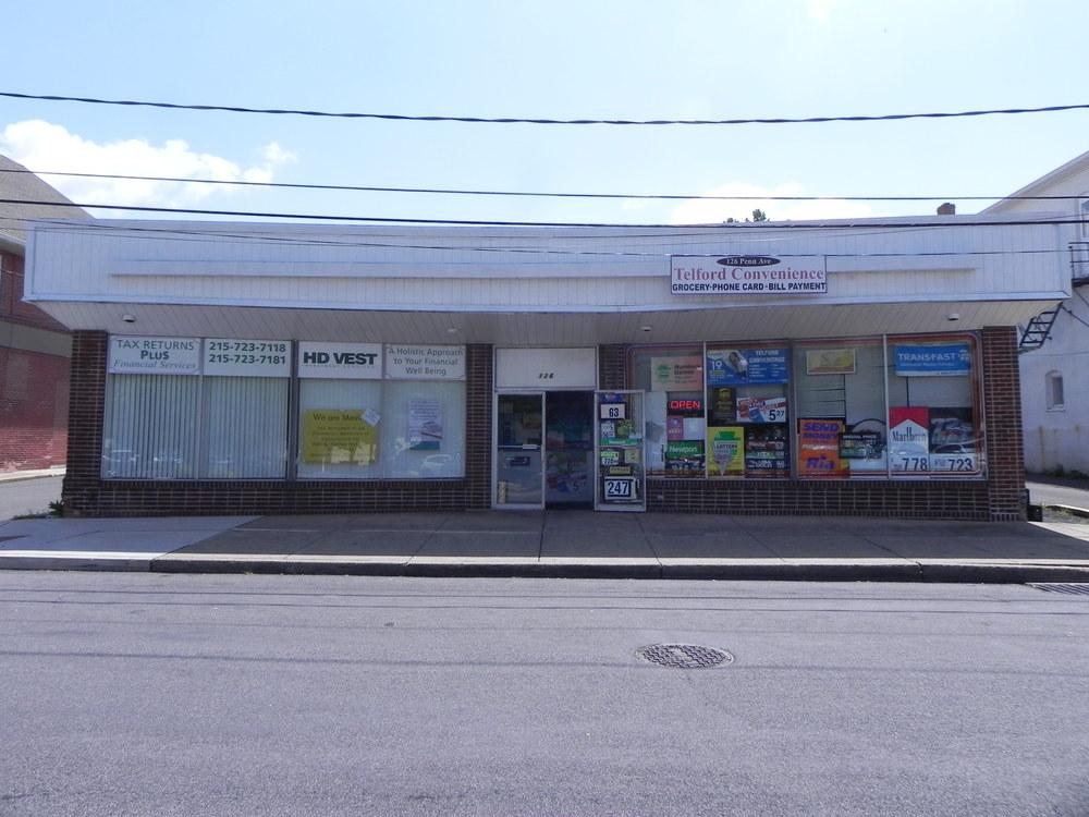 126 Penn Avenue
