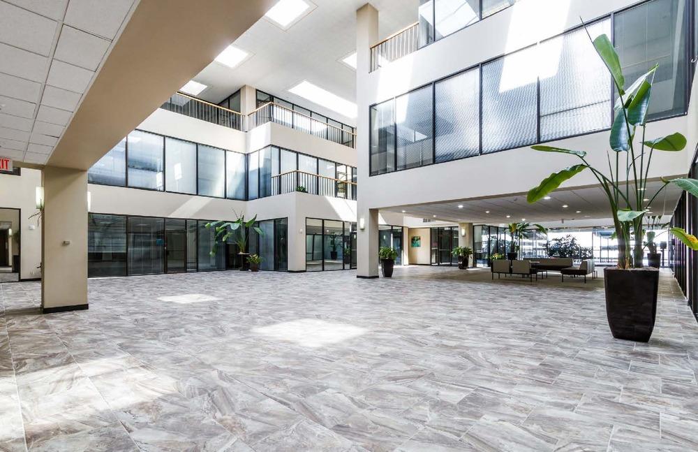 Glenborough Atrium I