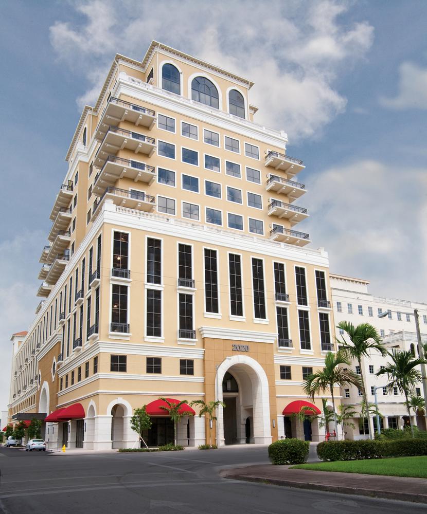 2020 Ponce de Leon Blvd