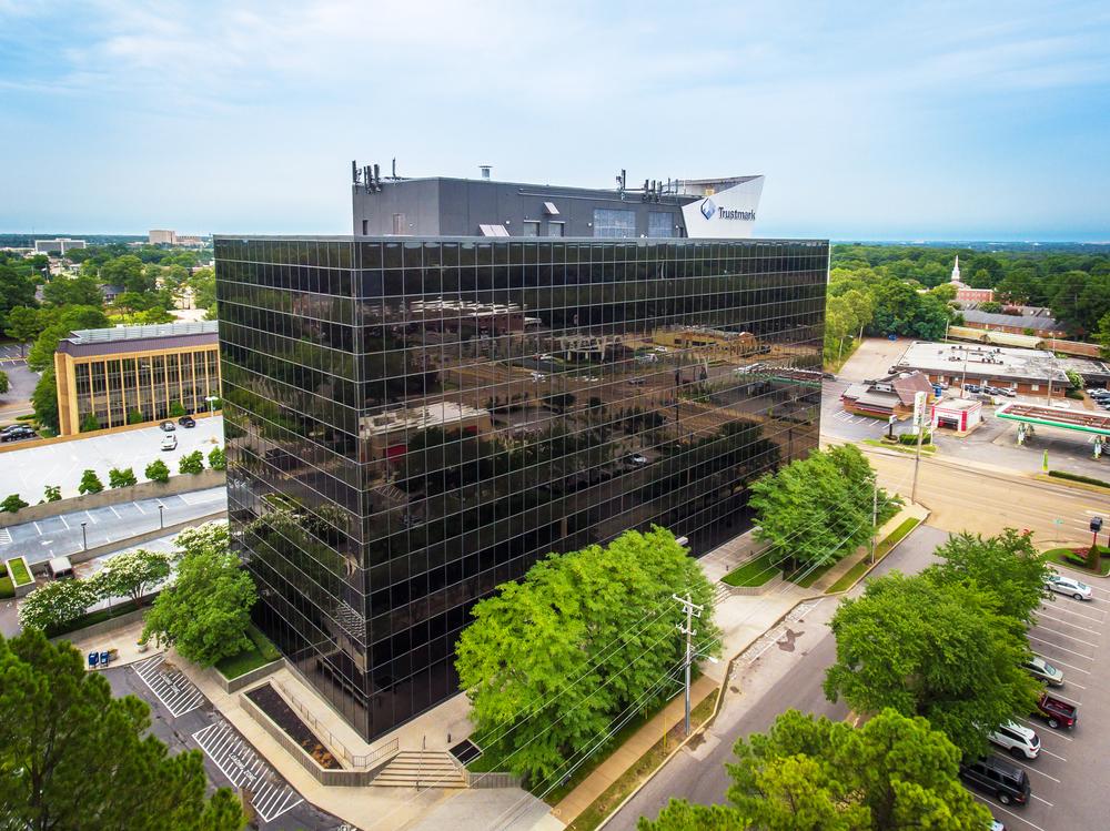 Trustmark Building<br/><div>5350 Poplar Ave</div><div>Memphis, TN 38119</div>
