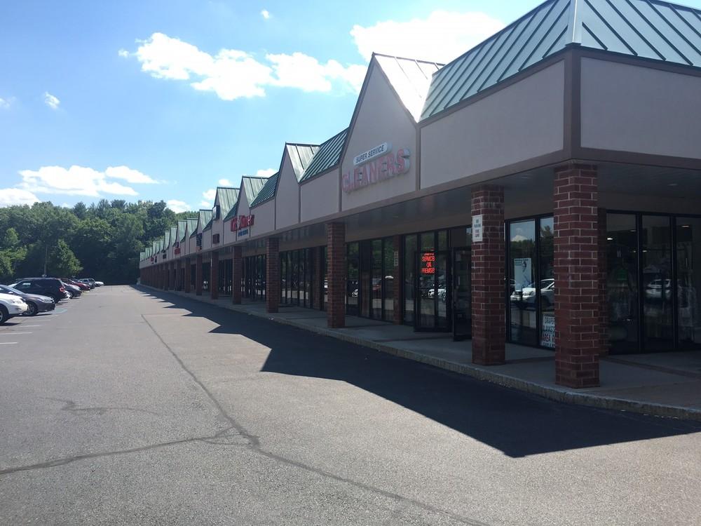 Carman Plaza