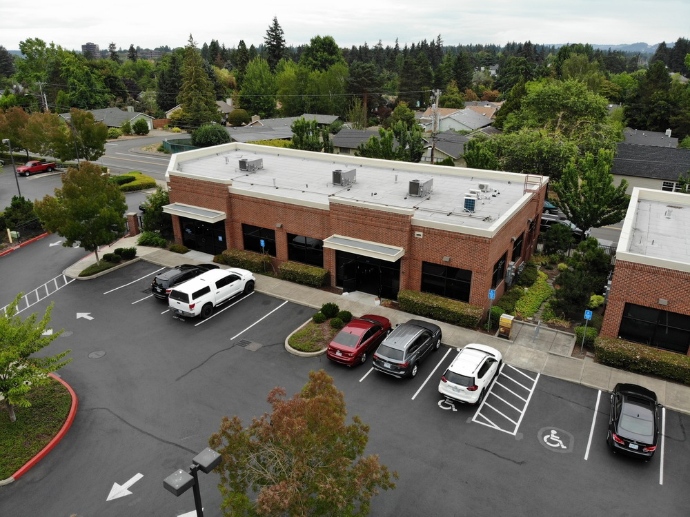 Pacific Crossroads Corporate Center