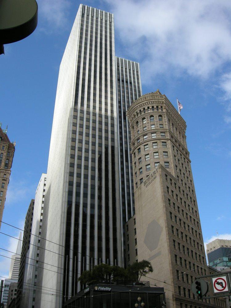 <div>44 Montgomery Street</div><div>San Francisco, CA 94104</div>
