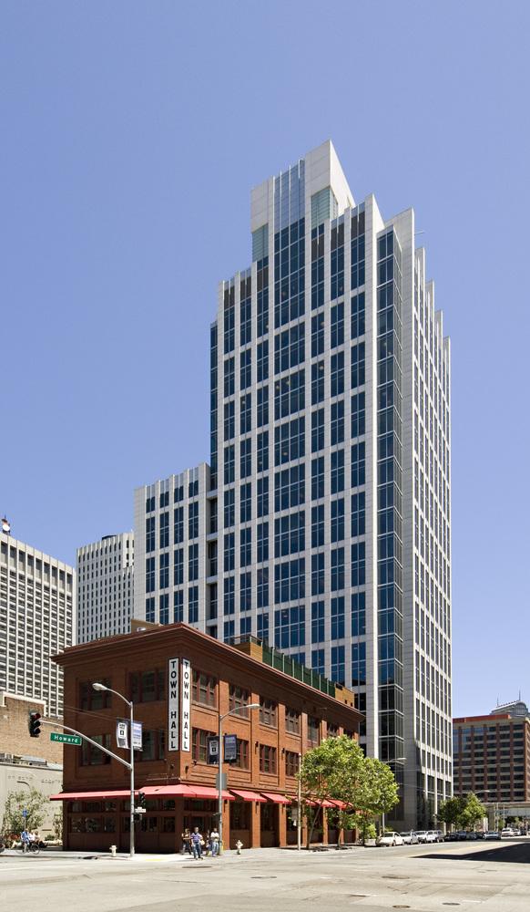 199 Fremont Street / 300 Howard Street<br/><div>199 Fremont Street</div><div>San Francisco, CA 94105</div>