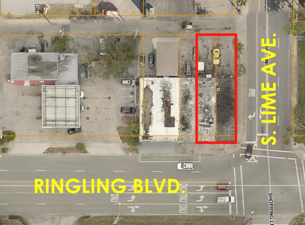 2289 & 2291 Ringling Blvd., Sarasota, FL 34237