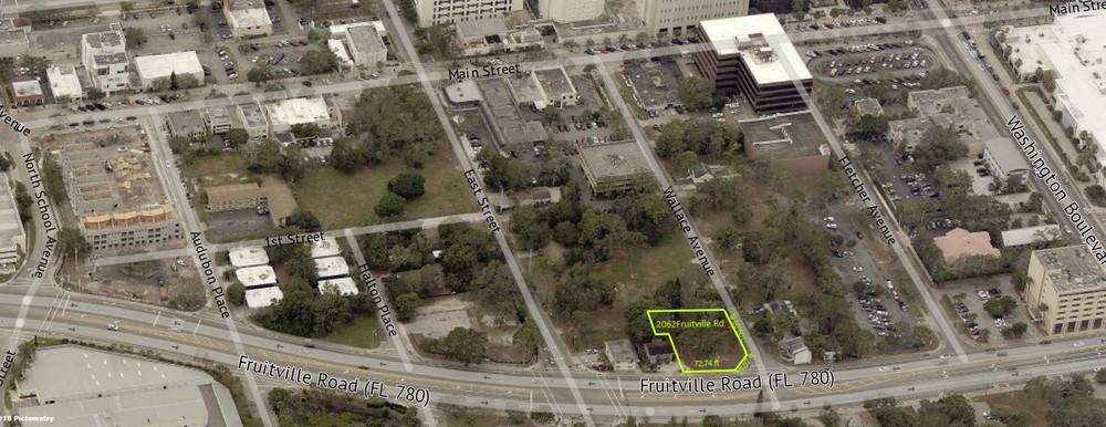 2062 Fruitville Rd, Sarasota, FL 34237