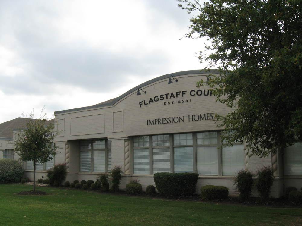 Flagstaff Court Office Complex