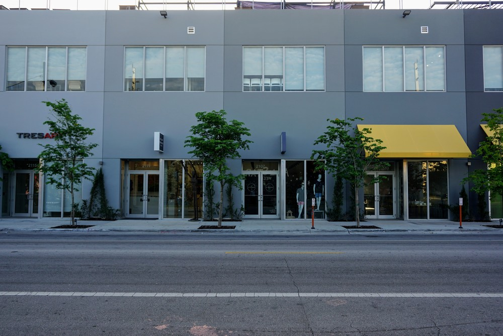 2121 NW 2nd Ave