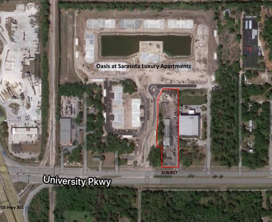 2123 University Pkwy, Sarasota, FL 34243