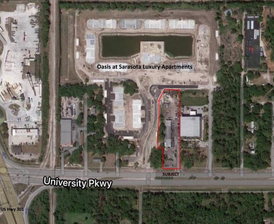 2123 University Pkwy, Sarasota, FL 34243