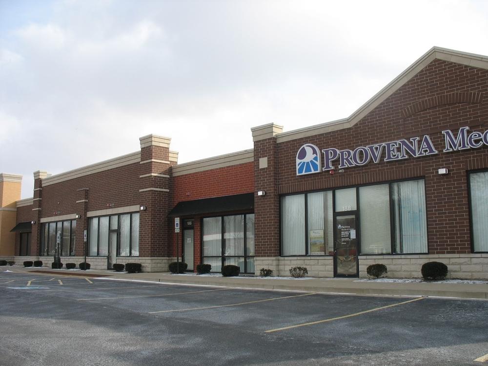 New Lenox - Cedar Center