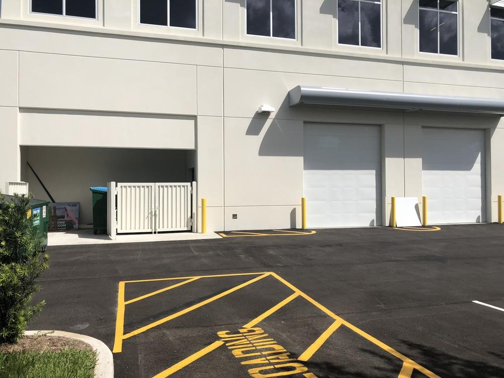 Miramar's Newest Tech Office Building
