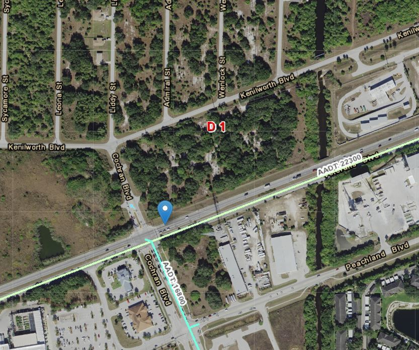 19300 Veterans Blvd., Port Charlotte, FL 33954
