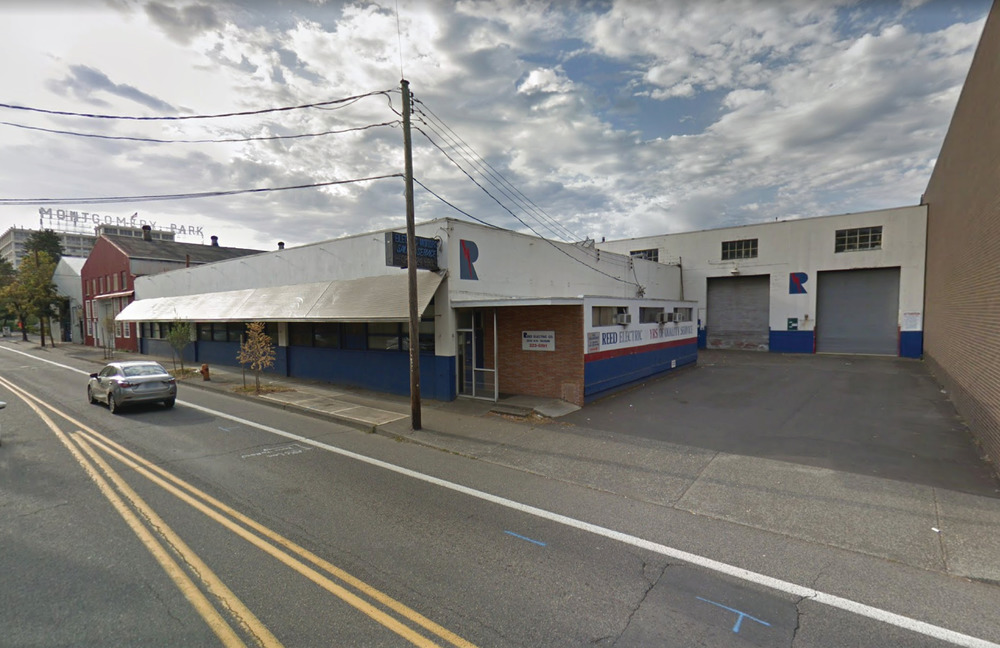 Owner/User or Redevelopment Opportunity in NW Portland