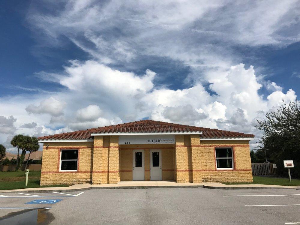 Freestanding Office Building in Osprey, FL