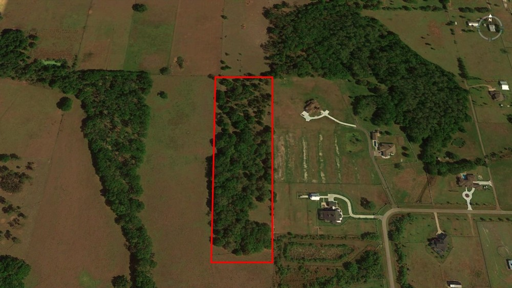 Vacant Land - Lithia (off Browning Road), Lithia, FL 33547