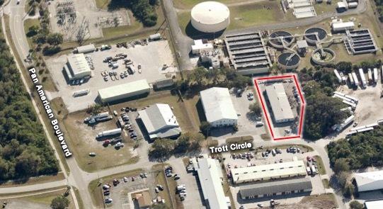 5159 Trott Circle, North Port, FL 34287