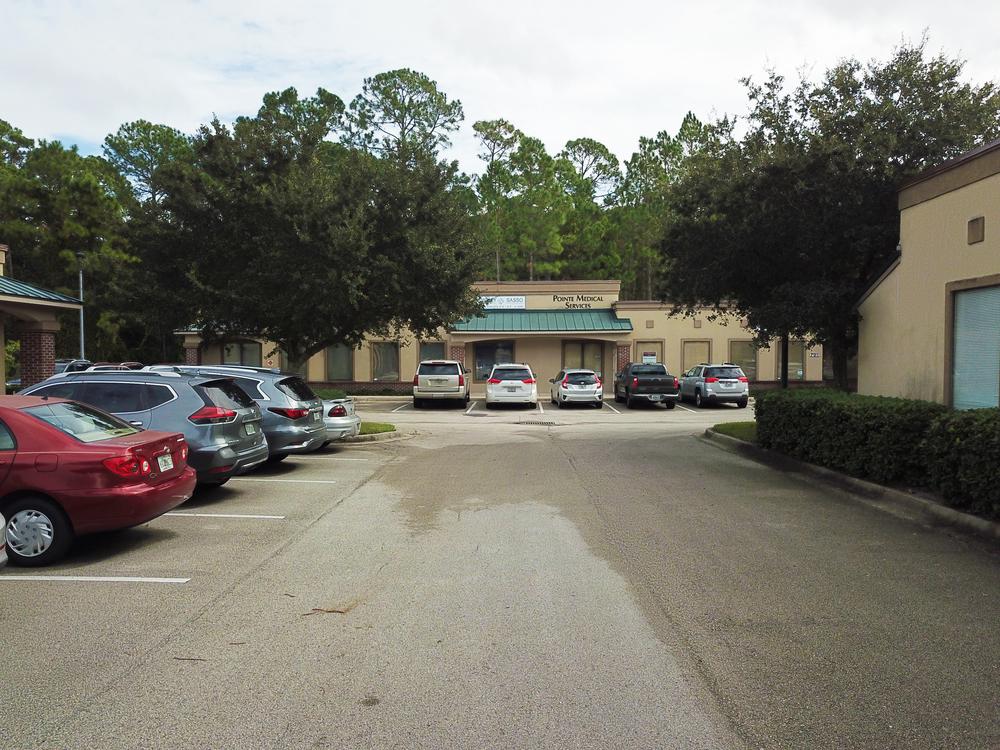 Baymeadows East Professional Center