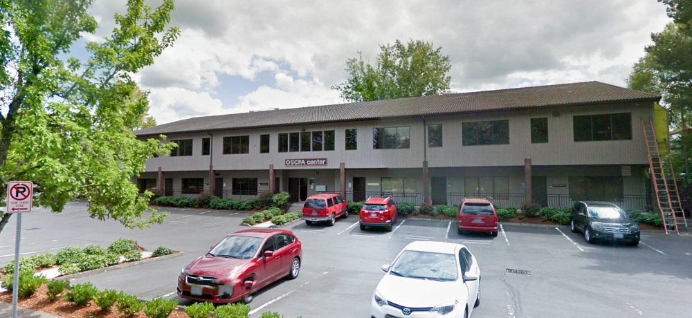 Oregon Society of CPA's Building