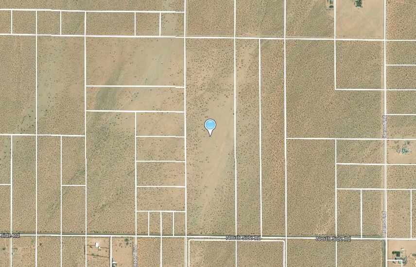 40 Acres in Lucerne Valley for Sale or Ground Lease