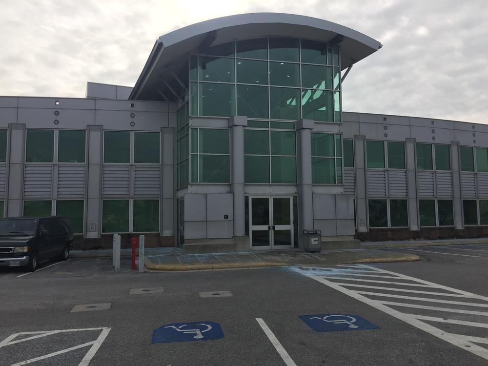1001 Aviation Blvd Air Cargo Building F