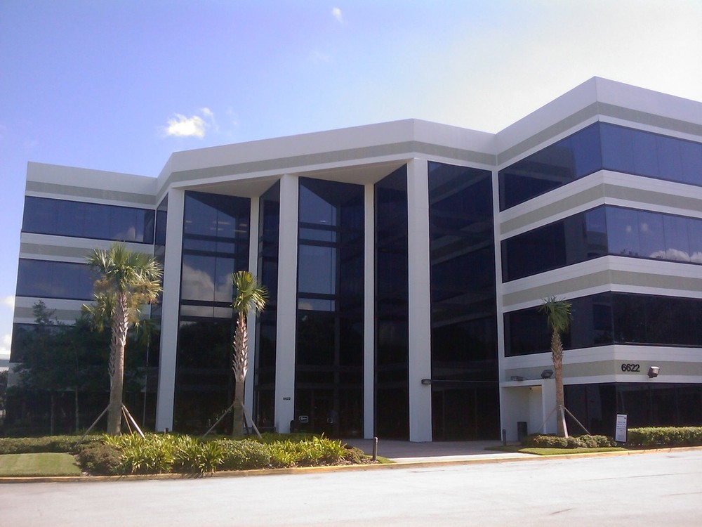 FOR SUBLEASE: 6,897 SF Class B Office in Jacksonville, FL