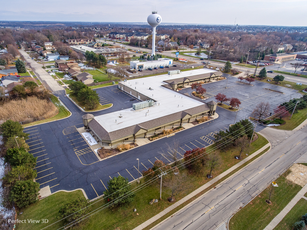 Water Tower Medical Center