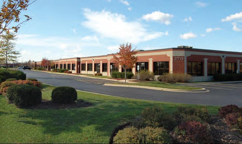 Creekside Corporate Center