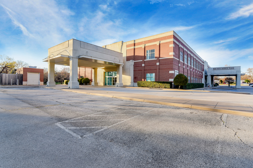 Fish Pond Medical Plaza