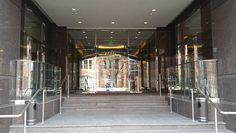 Downtown Ann Arbor Offices For Sublease