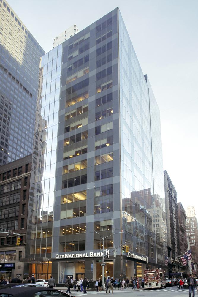 <div>1140 Avenue of the Americas</div><div>New York, NY 10036</div>