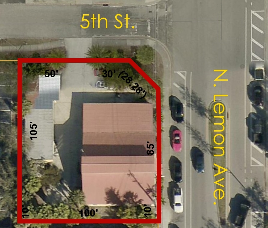 423 N. Lemon Ave., Sarasota, FL 34236
