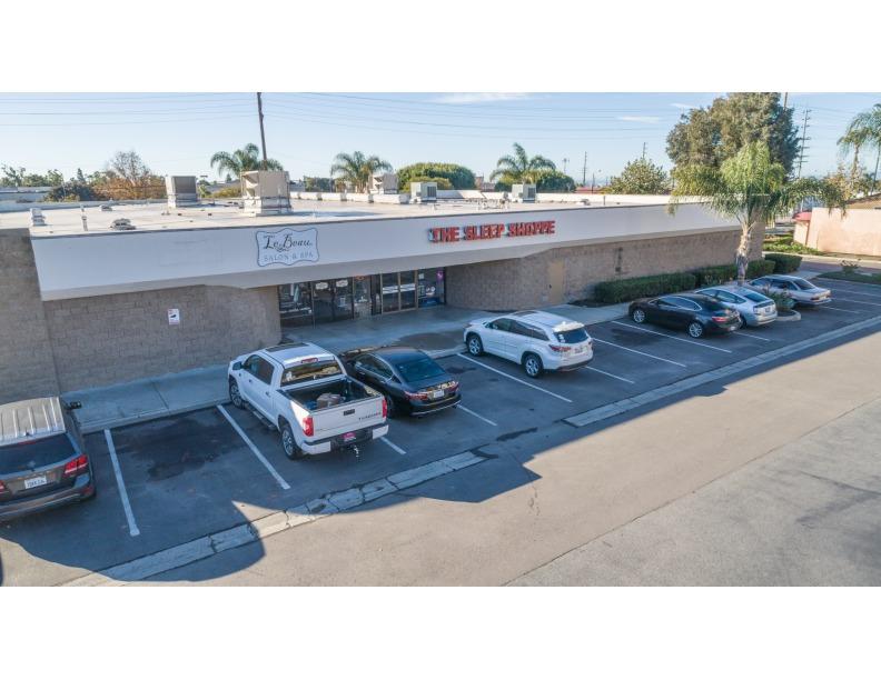Prime Ventura Retail