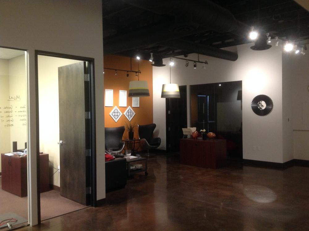 Zahara Professional Offices