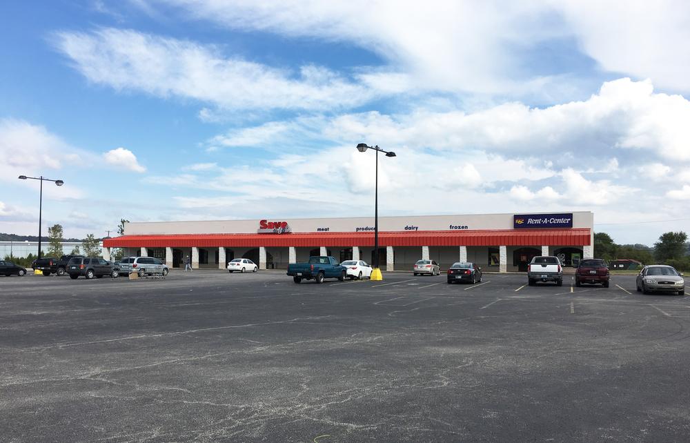 Commercial Real Estate Services – Lexington, KY