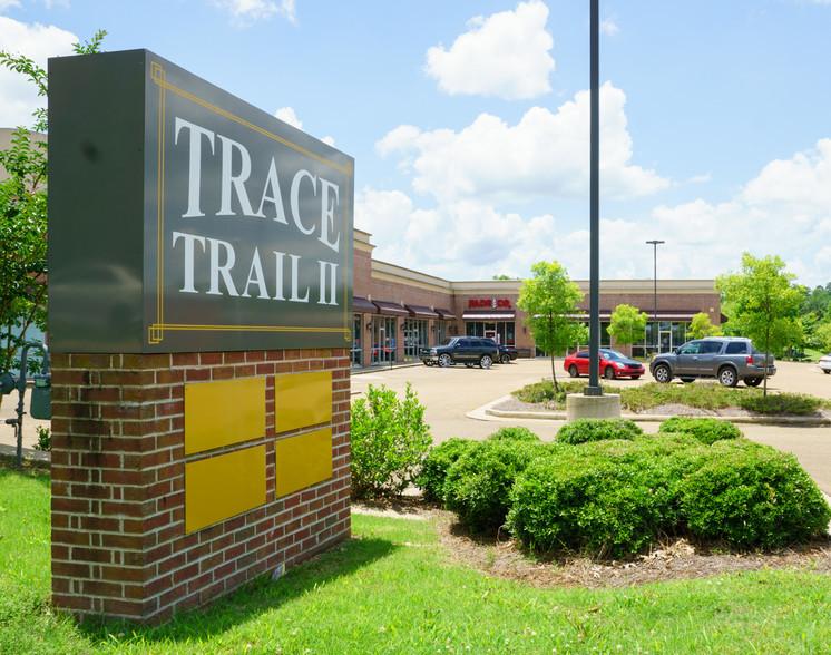 Trace Trail II