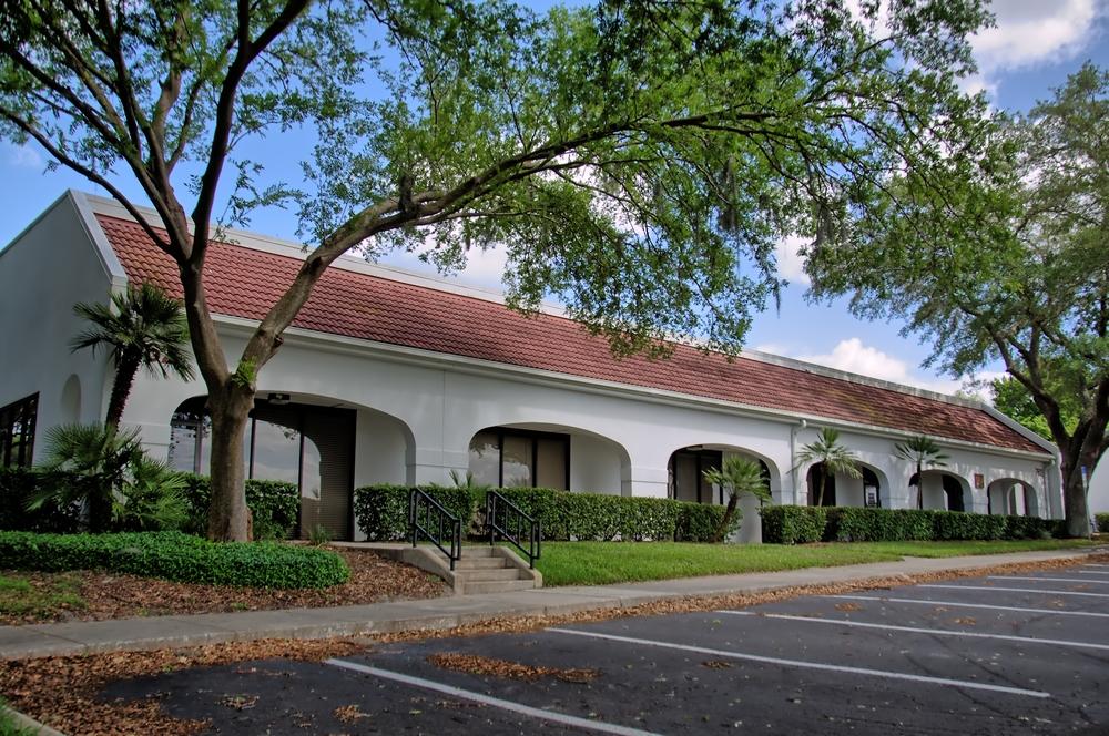 North Lake Business Park<br/><div>370 - 774 S. Northlake Boulevard</div><div>Altamonte Springs, FL 32701</div>