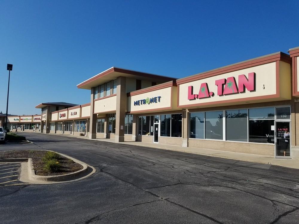 Shops of Randall Square