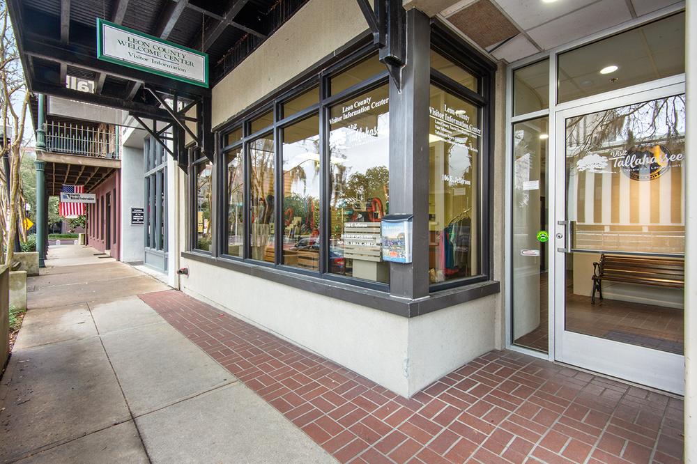 Jefferson Street Office