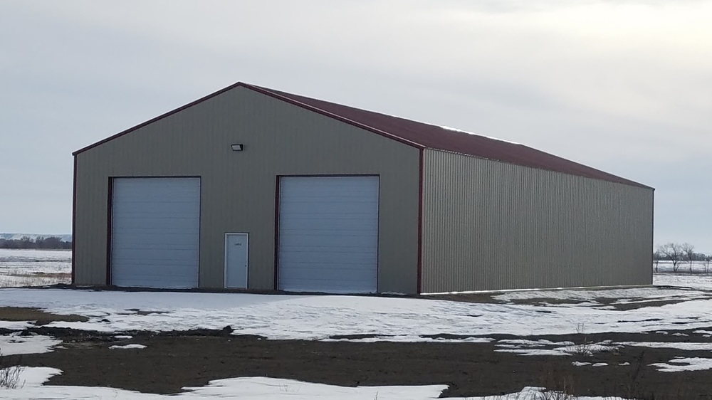 Priced to Sell! 5,000 SQ FT Shell Building on  +/- 5 Acres