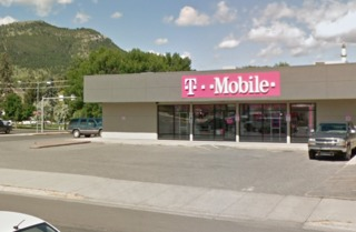 608 N  Last Chance Gulch - T-Mobile Investment